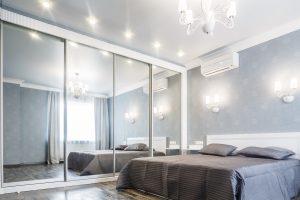 mirror doors online