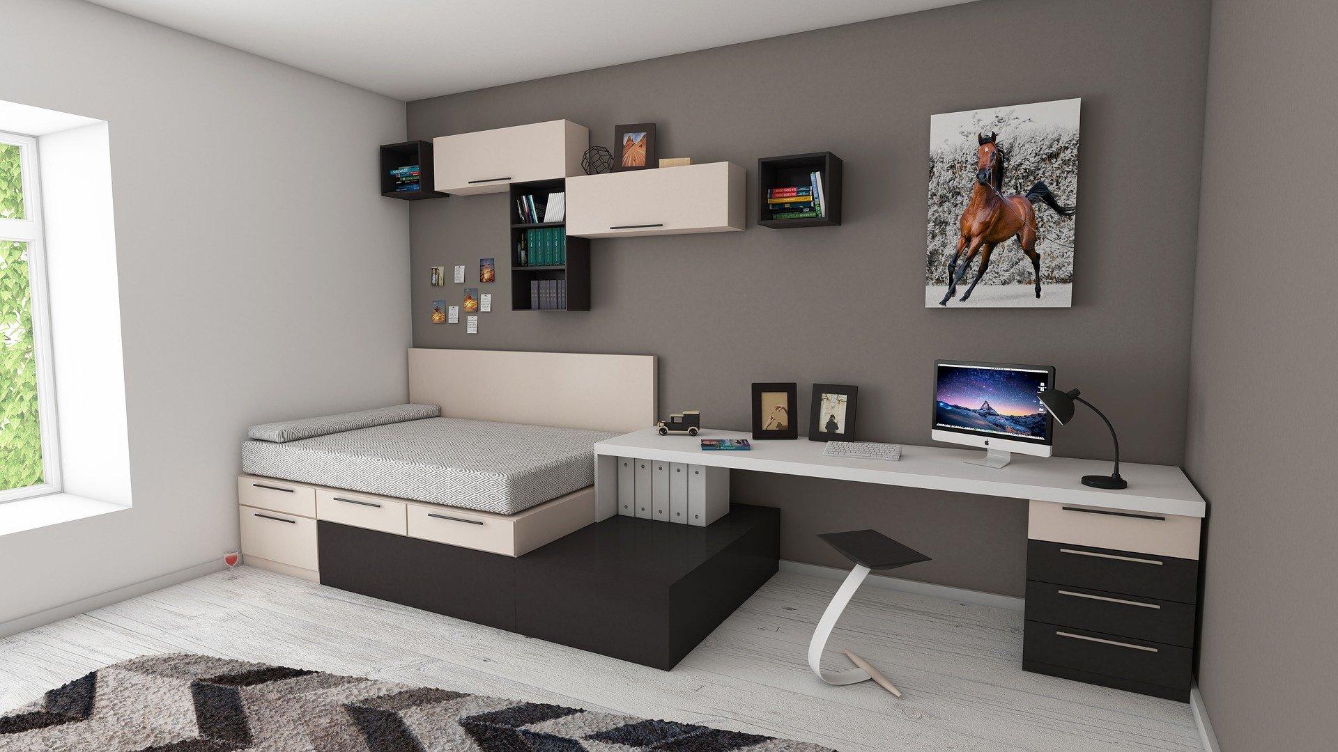 multifunctional bedroom furniture