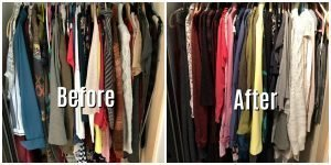 My Wardrobe Makeover