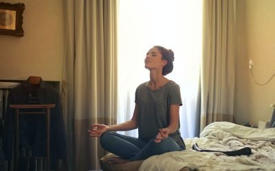 Feng Shui: Using Mirrors To Enhance Bedroom Flow